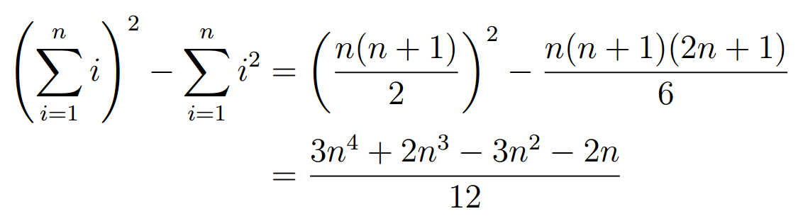 Justification Math